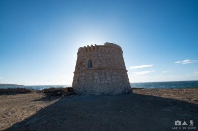 Torre de la Gavina