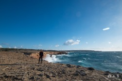 Never ending cliffs