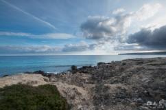 Stony Formentera